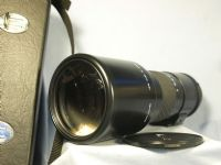 '  400mm -PKA-CASED-MINT-GREAT BOKEH-  ' 400MM PKA Fit Prime Supertele Lens £69.99